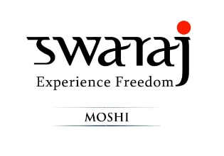 Swaraj at Moshi